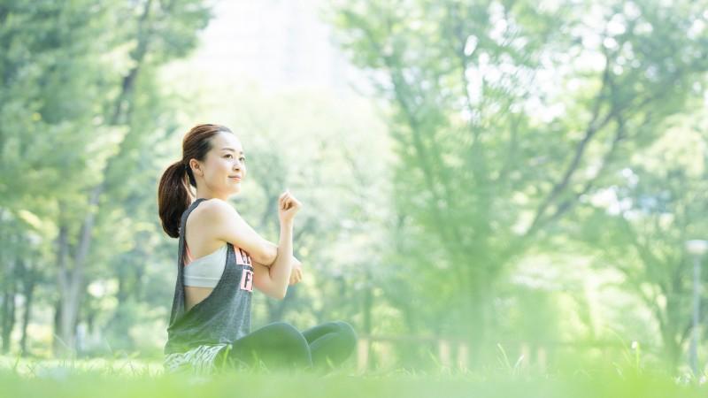 【知っトク】ヨガ+保湿のダブル効果が、肌年齢対策に?!